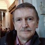 andrzej_p52, mężczyzna, 68 l., Katowice