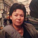 anemonia, kobieta, 54 l., Warszawa