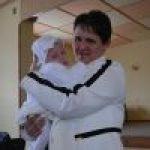 babsi081, kobieta, 36 l., Przystajń