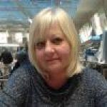 blondynka4319, kobieta, 49 l., Lębork