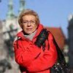 bn2525, kobieta, 63 l., Strzelce Opolskie