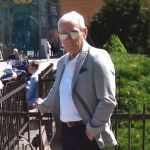 bronko, mężczyzna, 77 l., Lubin