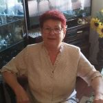dalia63, kobieta, 65 l., Białystok