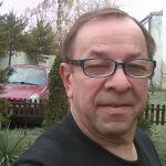 dariusz62, mężczyzna, 57 l., Warszawa