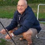 edison, mężczyzna, 67 l., Olsztyn