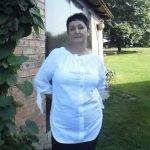 ewka1964, kobieta, 57 l., Kościerzyna