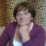 gabi12345, kobieta, 56 l., Wejherowo