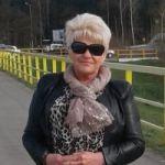 iwona52, kobieta, 54 l., Kielce
