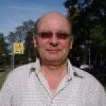 janklimecki, mężczyzna, 62 l., Kąty Wrocławskie