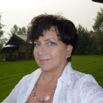 jola176, kobieta, 60 l., Grodzisk Mazowiecki