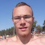 kamilosn, mężczyzna, 21 l., Pułtusk