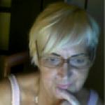 kaskada13, kobieta, 67 l., Ruda Śląska