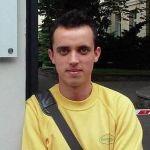 krystian1994r, mężczyzna, 26 l., Warszawa