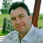 krystoferos, mężczyzna, 48 l., Sejny