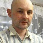 krzys14, mężczyzna, 39 l., Piaseczno