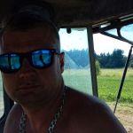 krzysztof06081985, mężczyzna, 35 l., Mińsk Mazowiecki