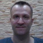 krzysztofo2, mężczyzna, 39 l., Bytom