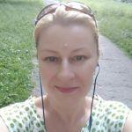 larysa44, kobieta, 44 l., Warszawa