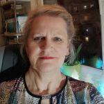 mabooo, kobieta, 62 l., Ełk