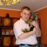 maciumekk, mężczyzna, 42 l., Pruszków