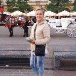 marcelina10, kobieta, 41 l., Warszawa