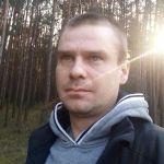 marcin1403, mężczyzna, 34 l., Częstochowa
