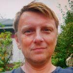 michell, mężczyzna, 47 l., Gdynia