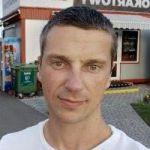 mikalai, mężczyzna, 36 l., Białystok