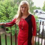 ninkalegnica, kobieta, 56 l., Legnica