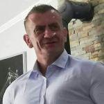 radziuscania, mężczyzna, 41 l., Środa Wielkopolska
