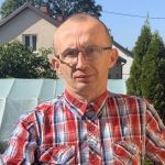 robert2774, mężczyzna, 45 l., Pułtusk