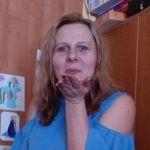 roksana74, kobieta, 44 l., Będzin