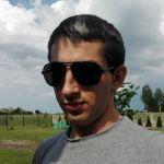 sergijusz1223, mężczyzna, 27 l., Radomsko