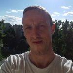 sfinx34, mężczyzna, 36 l., Malbork