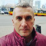siergiej11, mężczyzna, 41 l., Warszawa