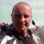 stuntman, mężczyzna, 32 l., Prusice