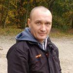 ukrainiec79, mężczyzna, 42 l., Szczecin