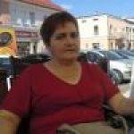 wiesiag, kobieta, 59 l., Łódź