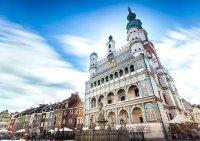 Wybrane miejsca do randkowania w Poznaniu