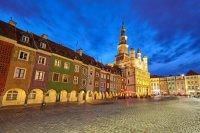 Ciekawe miejsca na randki w Poznaniu