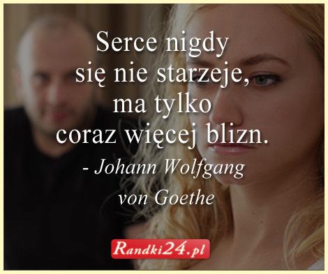 Cytat Johanna Wolfgang von Goethe