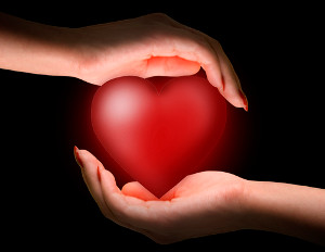 Mity o miłości, jesteś odpowiedzialny, za tych, których kochasz