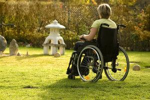 Niespodziewany obrót sprawy - randka z dziewczyną na wózku