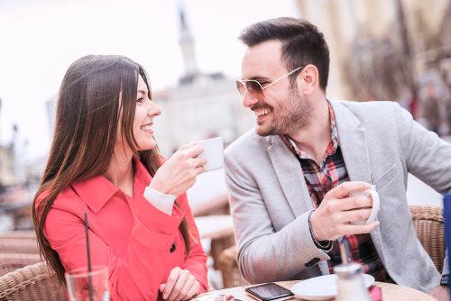 wskazówki języka ciała w randkach moja historia, część 10