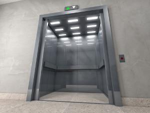 Randa bez wyjścia czyli przygoda w windzie