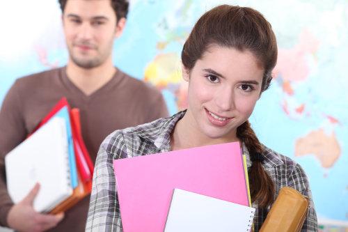 Serwis randkowy studentów