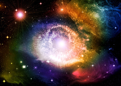 Wszechświat, gwiazdozbiory